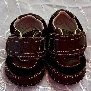 Pediped  Baby Boy Shoes